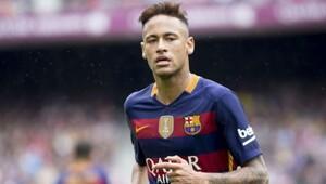 Neymar, Paris Saint Germain'i reddetti