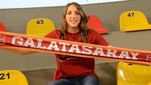 Galatasaray, Aslı Kalaç'la nikah tazeledi
