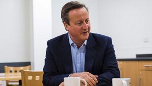 İngiltere Başbakanı Cameron: Bu hızla giderse Türkiye 3000 senesinde AB'ye girer