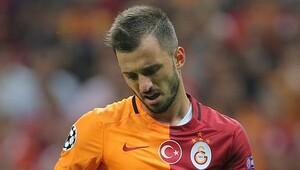 Ve Emre Çolak Galatasaray'da kalıyor