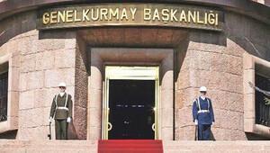 Genelkurmay: 9 PKK'lı etkisiz hale getirildi