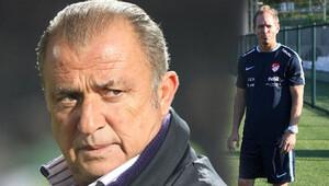 Fatih Terim'den EURO 2016 öncesi bir transfer daha