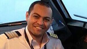 Flaş iddia: Düşen Mısır uçağının pilotu acil iniş yapmak istedi