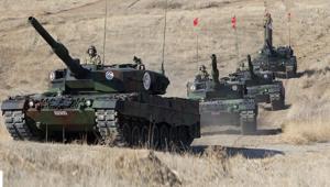 İran'ın 'Türk askeri Suriye'ye girdi' iddiasına yalanlama