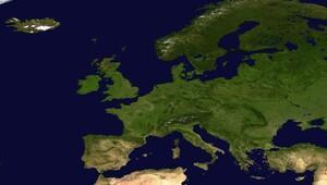 İşte Almanların hayata geçirilemeyen Türkiye planı: Atlantropa