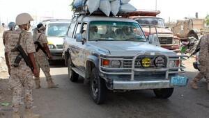Yemen'de intihar saldırısı: 40 ölü