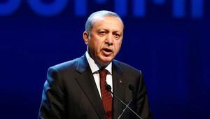 Cumhurbaşkanı Erdoğan: Ne akla ne vicdana sığar