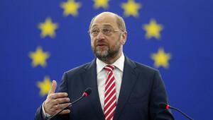 Martin Schulz: Türkiye Avrupa değerlerinden hızla uzaklaşıyor
