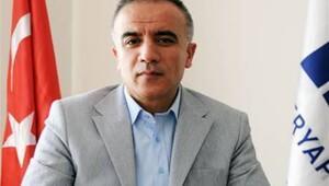 Mersin'de stadın yerine meydan önerisi