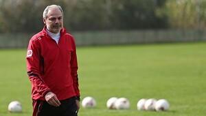 Adanaspor'da transfer arayışı başladı