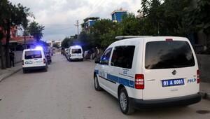 Adana'da PKK operasyonu: 12 gözaltı Ceyhun