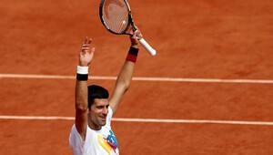 Novak Djokovic 200 haftadır zirvede