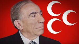 Alparslan Türkeş'in memleketinde MHP karıştı