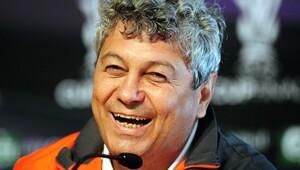 Lucescu Zenit ile 5 milyon Euro'ya anlaştı