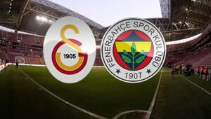 Türkiye Kupası Finali'nde favori Fenerbahçe