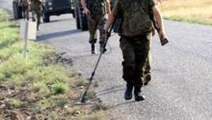 Son dakika!.. Nusaybin'de patlama: Bir yüzbaşı ile 2 asker yaralandı