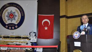 Canlı bombanın hedefi açıkladı: Ak Parti Kongresi