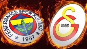 Fenerbahçe'den Galatasaray maçı için dava
