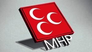 MHP'den temyiz kararının bekletilmesi için başvuru