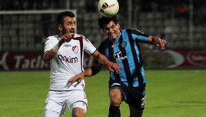 Adana Demirspor 2-1 Vartaş Elazığspor
