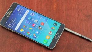 Samsung Galaxy Note 6 fena geliyor!