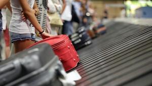 Havada hırsız yolculara dikkat