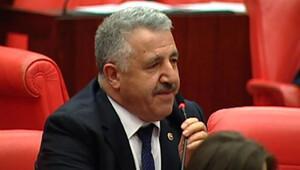 Ahmet Arslan kimdir.. hangi bakanlığa atandı?