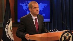 Washington'dan ABD'li komutanın Kobani ziyaretiyle ilgili açıklama