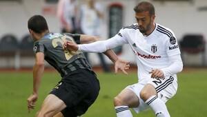 Beşiktaş'ta ilk ayrılık! Serdar Kurtuluş gitti