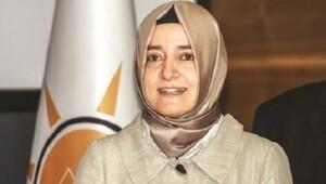 Yeni kabinenin tek kadın bakanı