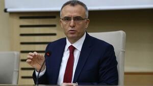 Maliye Bakanı'ndan öğretmen ataması açıklaması