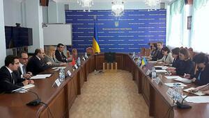 YÖK'ten Ukrayna ile işbirliği