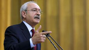 CHP lideri Kılıçdaroğlu'ndan zehir zemberek açıklamalar