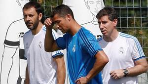 Finale 4 gün kala Ronaldo şoku!