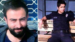 İki polisin katil zanlıları hakim karşısında