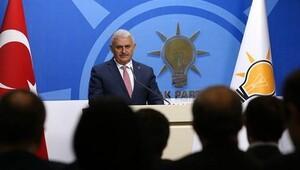 Son dakika... AK Parti MYK açıklandı