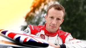 WRC Portekiz Ralli'sini Meeke kazandı