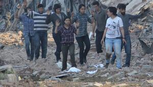 Mardin Valiliği: 25 terörist teslim oldu