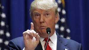 Trump'a Kuzey Kore'den ret