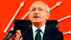 Kılıçdaroğlu: HDP'lilerin hapse girmesi söz konusu olamaz