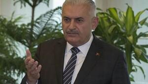 Başbakan Yıldırım'dan Çaldıran saldırısı ile ilgili açıklama