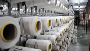 Tekstil fabrikası genç kızların umudu oldu
