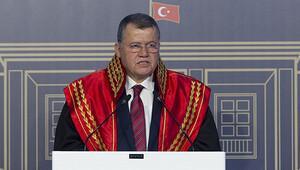 Yargıtay Başkanı'ndan flaş MHP açıklaması