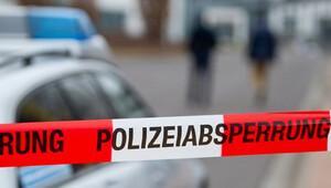 Almanya'da sığınmacılara saldırı