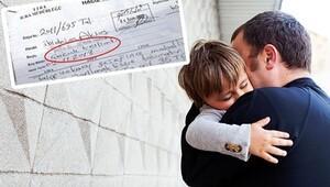 Hukuk, boşanan çiflerin çocukları mal gibi değerlendiriliyor