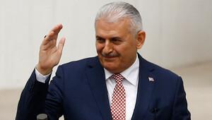 Başbakan Yıldırım'ın 'İran' vurgusuna olumlu tepki
