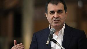 Yeni AB Bakanı'ndan ilk mesaj: AB yegane seçenek değil