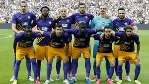 3 milyon TL'ye UEFA Avrupa Ligi bileti!