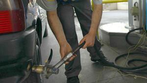 LPG ithalatı martta yüzde 21,6 azaldı