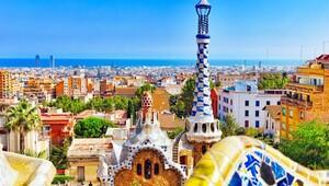 Turist fazlası yaşayan gözde tatil merkezleri